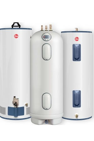 Atlanta water heaters