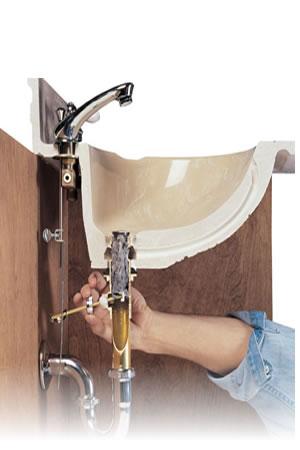 Clog drains atlanta clogged kitchen sink clogged for Kitchen drain clog