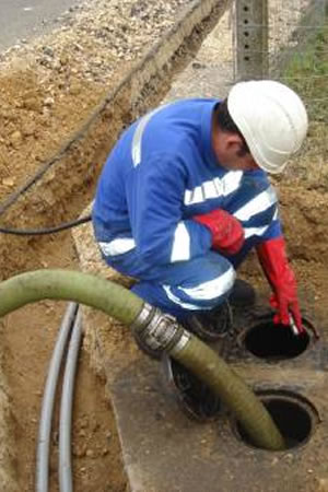 sewer cleaning atlanta