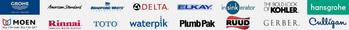 Atlanta plumber brands
